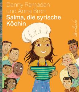 Salma, die syrische Köchin