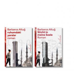 Nach Anerkennung als Genozid durch Präsident Biden – Barbaros Altuğs Armenien-Roman aktueller denn je